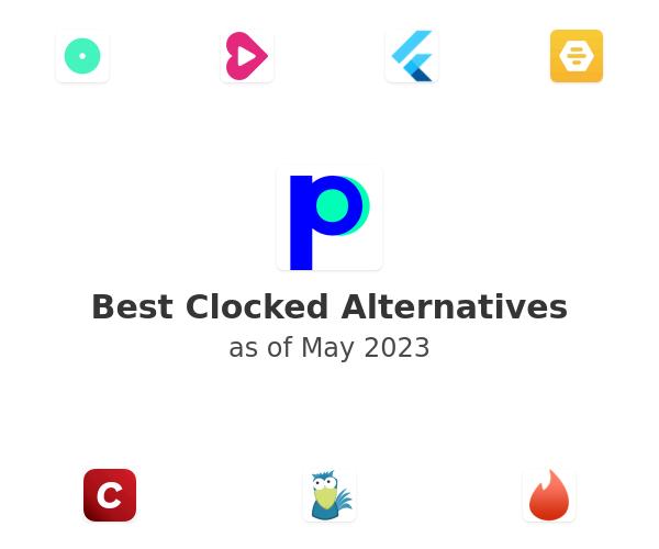 Best Clocked Alternatives