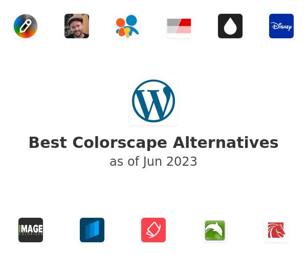 Best Colorscape Alternatives