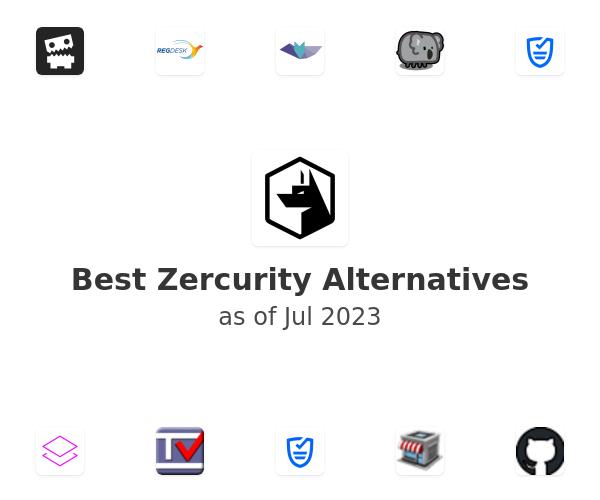 Best Zercurity Alternatives