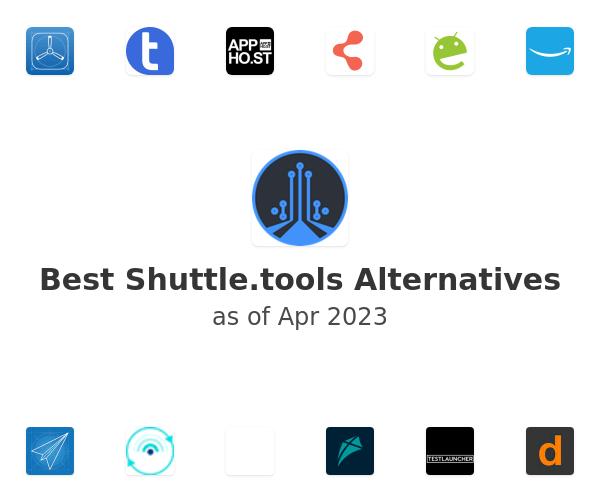 Best Shuttle.tools Alternatives