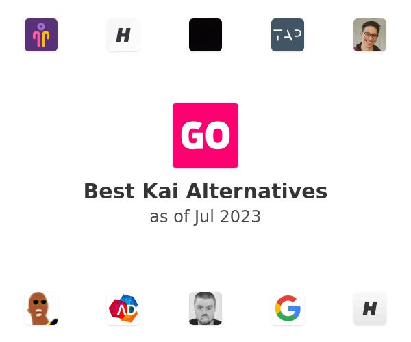 Best Kai Alternatives