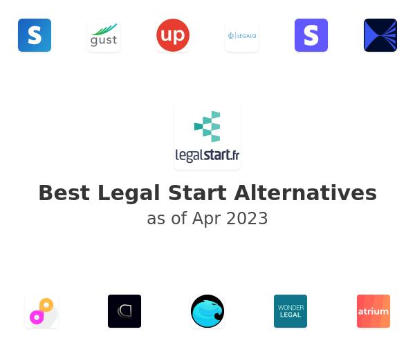 Best Legal Start Alternatives