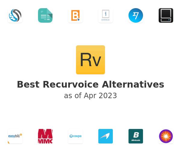 Best Recurvoice Alternatives