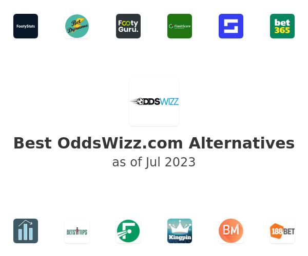 Best OddsWizz.com Alternatives
