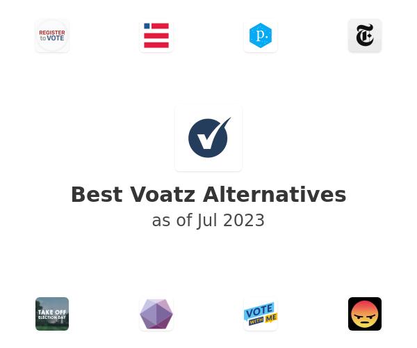 Best Voatz Alternatives
