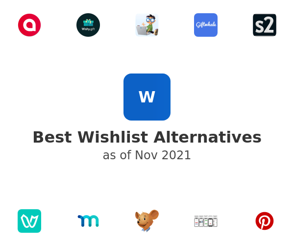 Best Wishlist Alternatives
