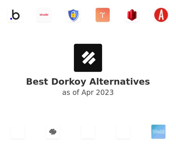 Best Dorkoy Alternatives