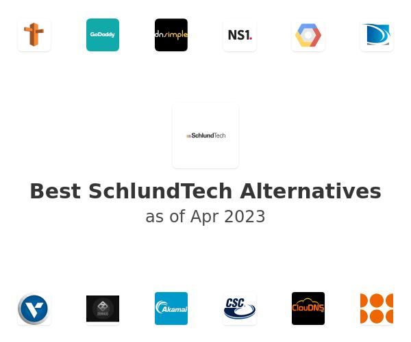 Best SchlundTech Alternatives
