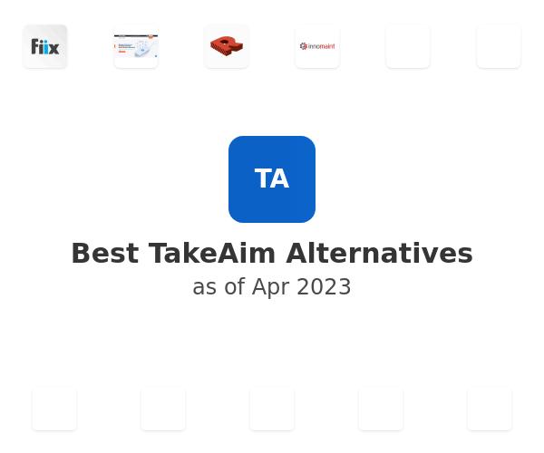 Best TakeAim Alternatives