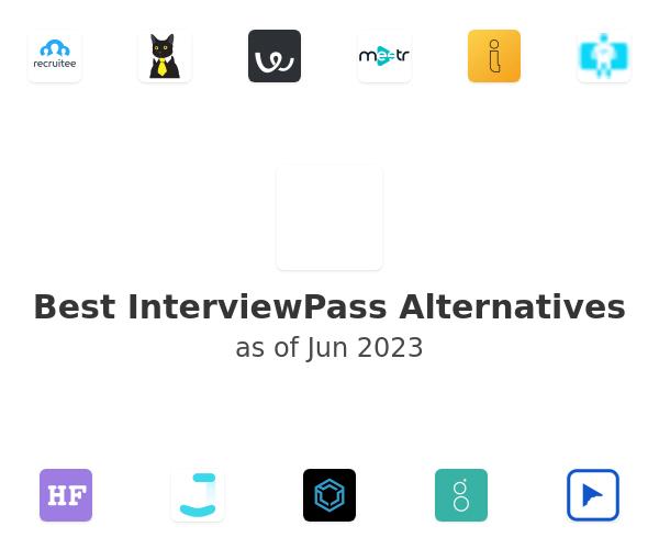 Best InterviewPass Alternatives
