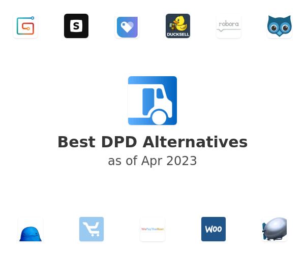 Best DPD Alternatives