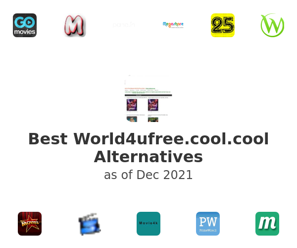 Best World4ufree.cool Alternatives
