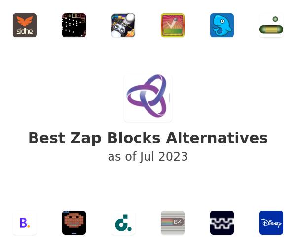 Best Zap Blocks Alternatives