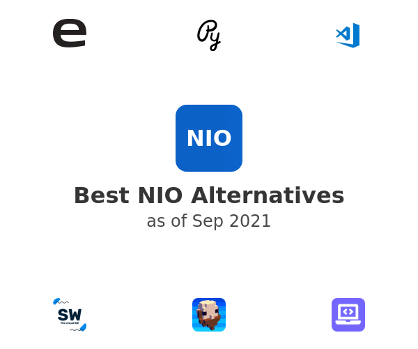 Best NIO Alternatives