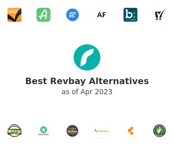 Best Revbay Alternatives