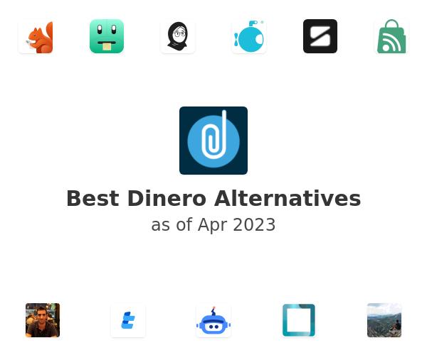 Best Dinero Alternatives