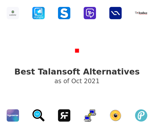 Best Talansoft Alternatives