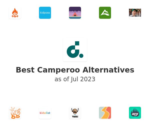 Best Camperoo Alternatives