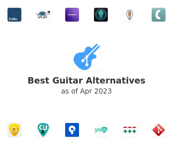Best Guitar Alternatives
