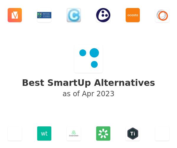 Best SmartUp Alternatives