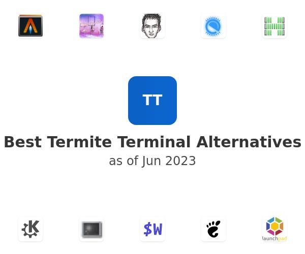 Best Termite Alternatives