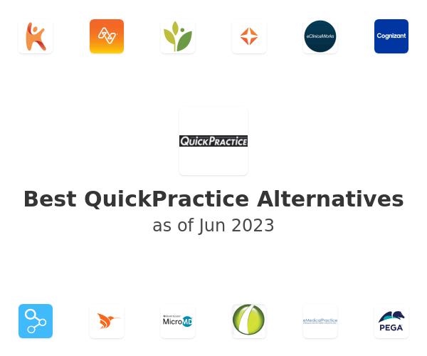 Best QuickPractice Alternatives