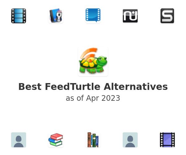 Best FeedTurtle Alternatives