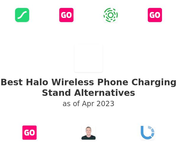 Best Halo Wireless Phone Charging Stand Alternatives