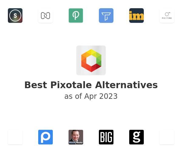 Best Pixotale Alternatives