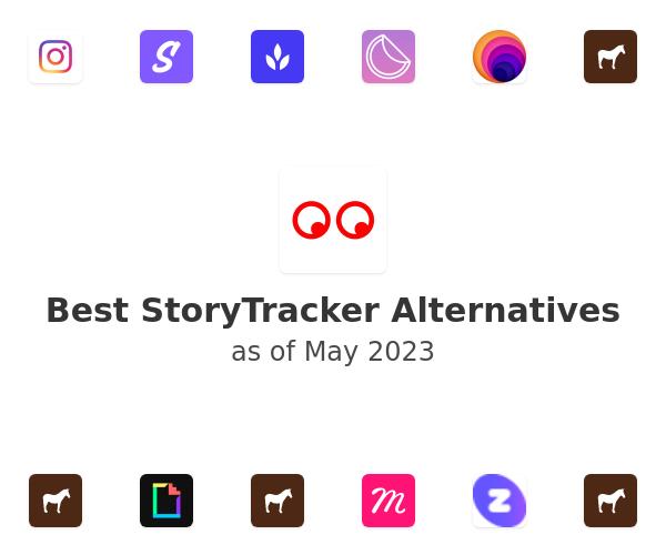 Best StoryTracker Alternatives