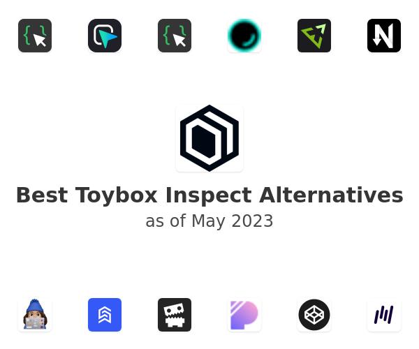 Best Toybox Inspect Alternatives
