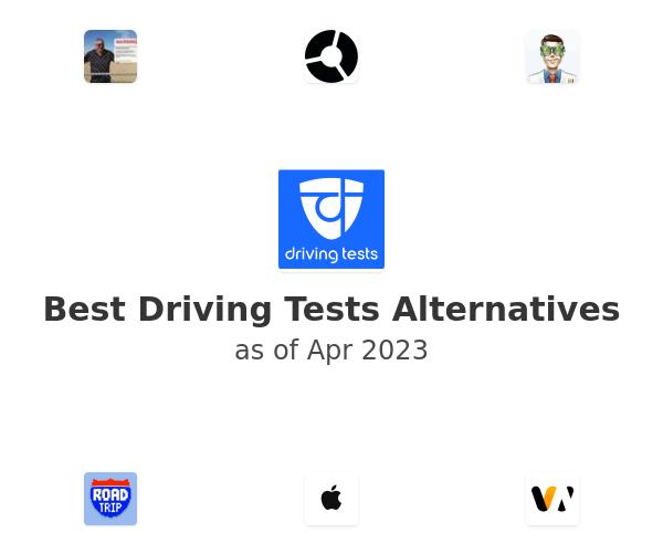 Best Driving Tests Alternatives