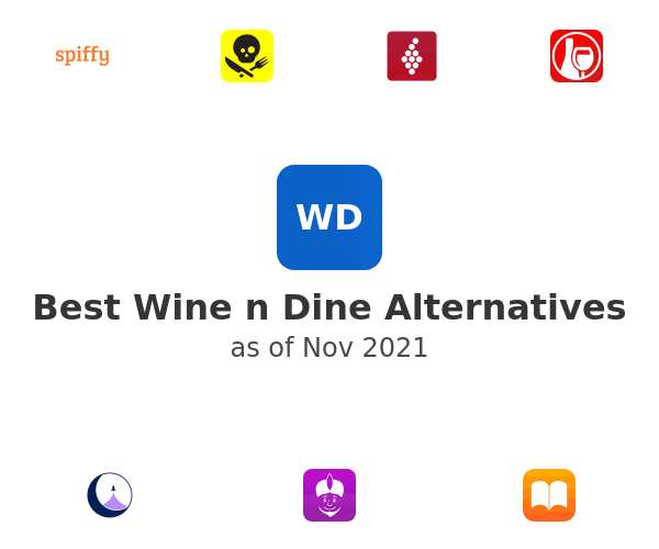 Best Wine n Dine Alternatives