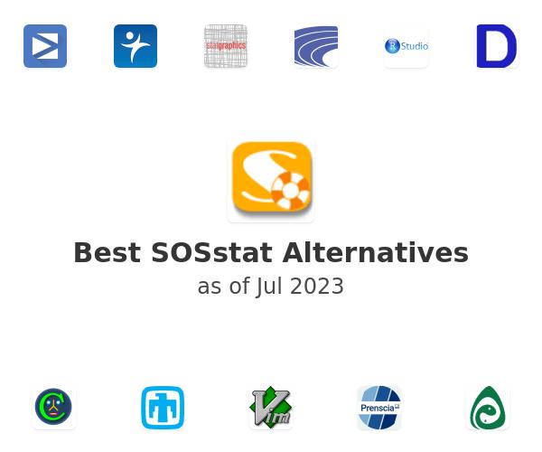 Best SOSstat Alternatives