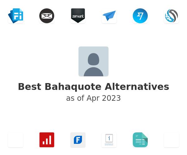 Best Bahaquote Alternatives