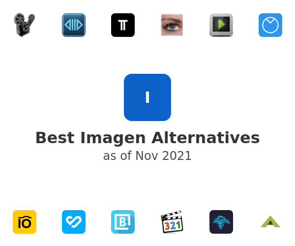 Best Imagen Alternatives