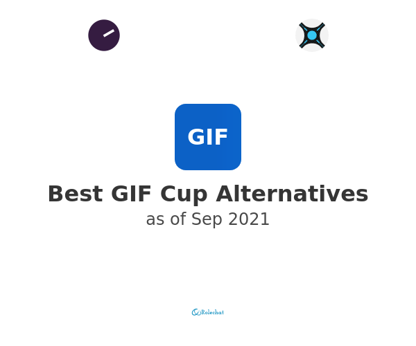 Best GIF Cup Alternatives