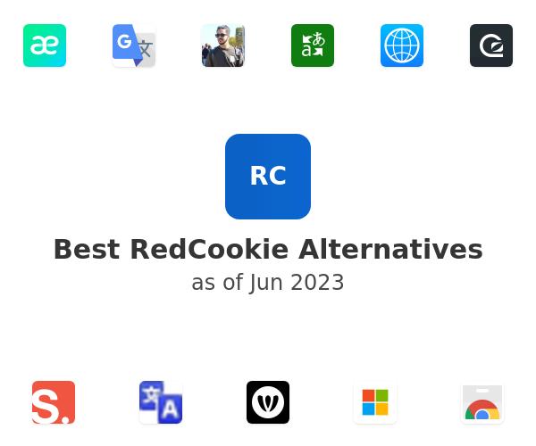 Best RedCookie Alternatives