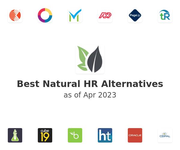 Best NaturalHR Alternatives
