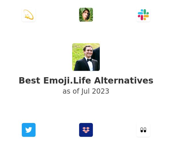 Best Emoji.Life Alternatives