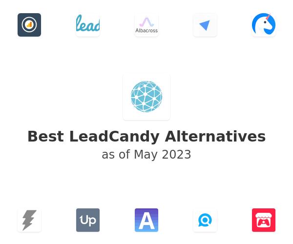 Best LeadCandy Alternatives