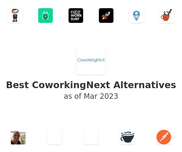 Best CoworkingNext Alternatives