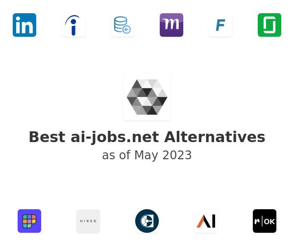 Best ai-jobs.net Alternatives