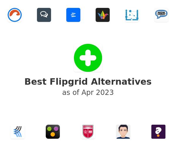 Best Flipgrid Alternatives