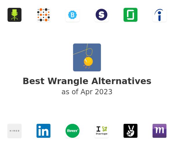 Best Wrangle Alternatives