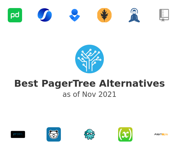 Best PagerTree Alternatives