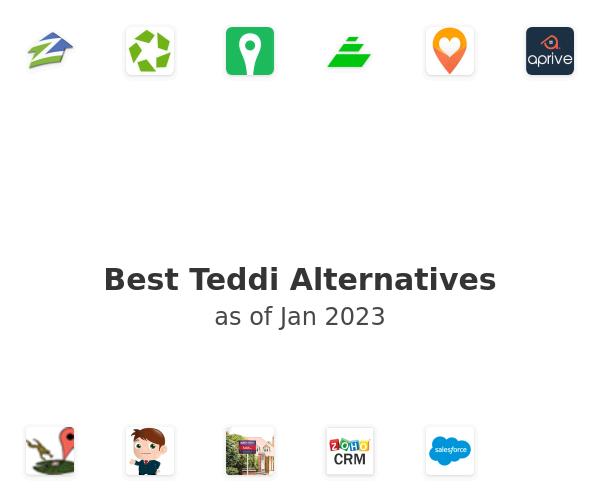 Best Teddi Alternatives