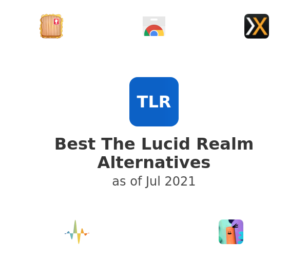 Best The Lucid Realm Alternatives