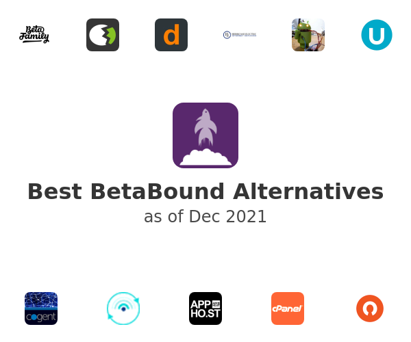 Best BetaBound Alternatives