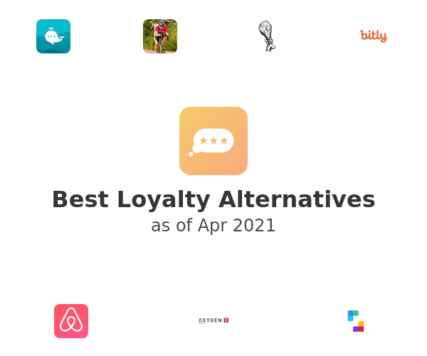 Best Loyalty Alternatives